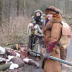 Larpie Wintertag Januar 2011 (106)